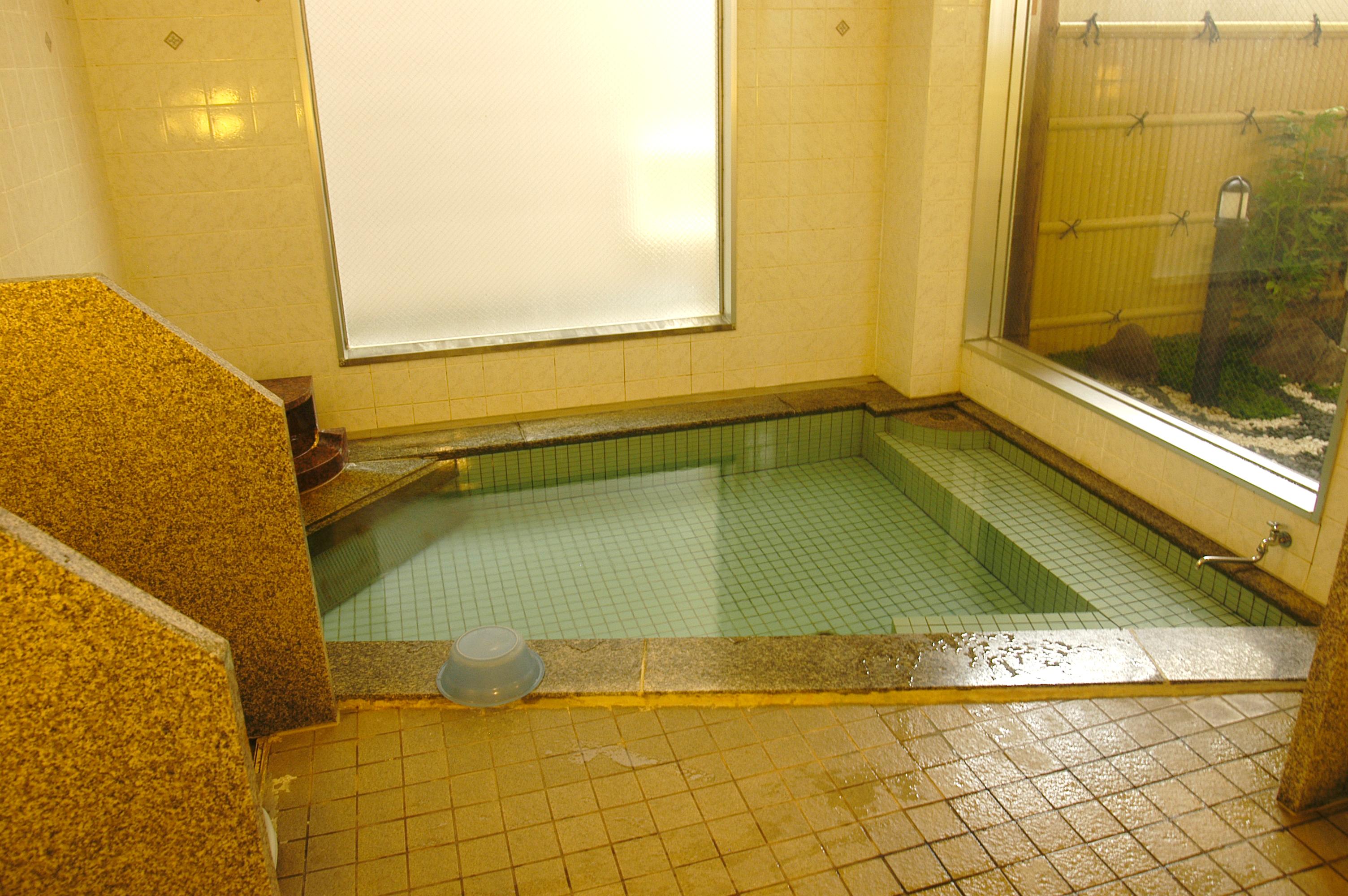 湯の浜グランドホテルの宿泊施設写真